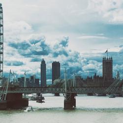 Citytrip Londen.