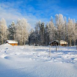 Lapland 7 Joop Lankhaar