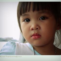 Birma Meisje