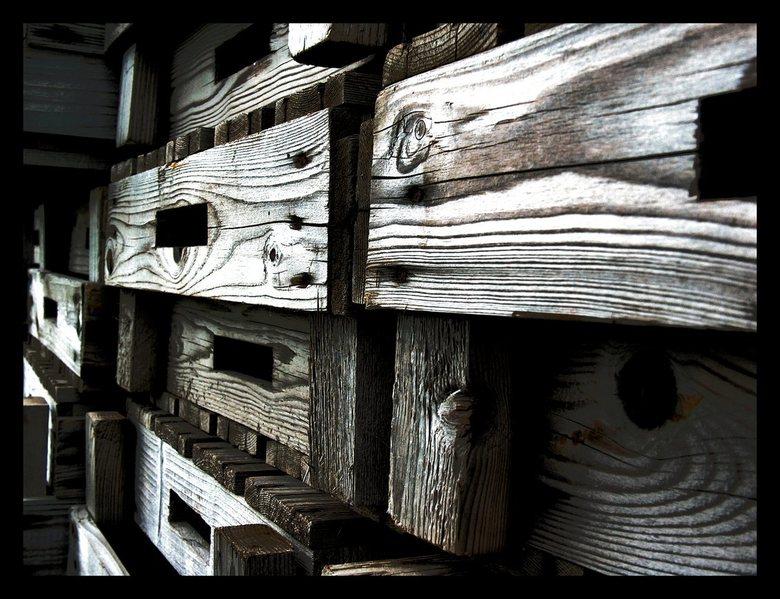 WeLkE mOeT iK oPeN MaKen - Dit zijn Kisten die op een wijland zag en ik dacht daar kan ik wel wat mee