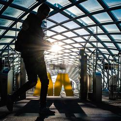 Haagse metro