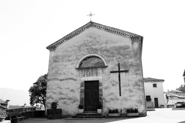 Kerk in Italië -