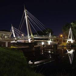 Groningen, Gerrit Krolbrug