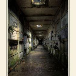 Desolate Crypte 3