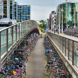 station Leiden centrum