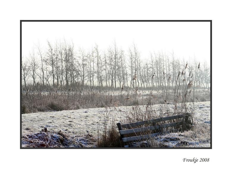 mijn laatste winterfoto - Ze zijn op mijn winterfoto&#039;s ,hoop dat we nog een klein herhalinkje krijgen .<br /> Bedankt voor de fijne reacties op