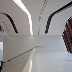Balkon Drents Museum