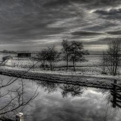Sassenheim Sunset (2)