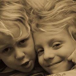 Broederliefde!!!