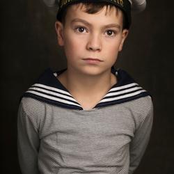 Little sailor 3
