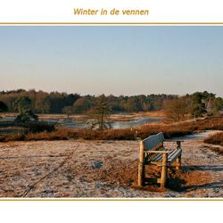winter in de vennen 1