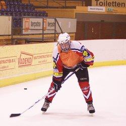 Lets play hockey