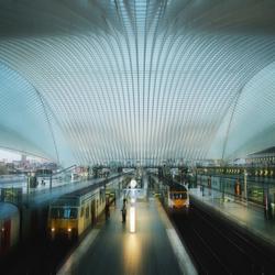 The transcending city