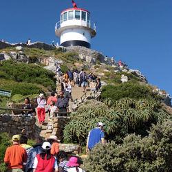Cape point - Zuid-Afrika