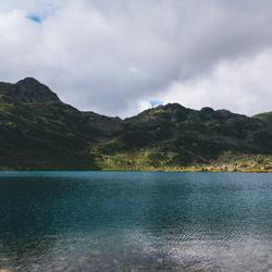 Lac Jovet.