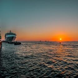 sunset boulevard Key West