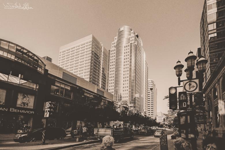 Montréal City -