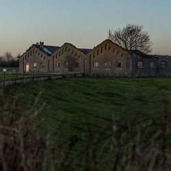 the old darn barn again