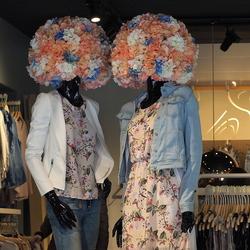 Bloemen Mode...