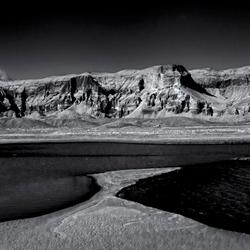 ICELAND - Lavaveld