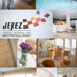 hotel Jerez  !!