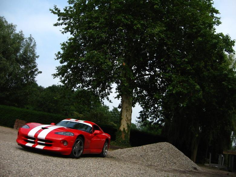 Dodge Viper GTS - deze Viper heb ik gefotografeert tijdens WePa de eerste autogespot.com meeting.<br /> <br /> <br />