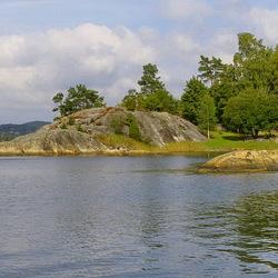 Noorwegen.