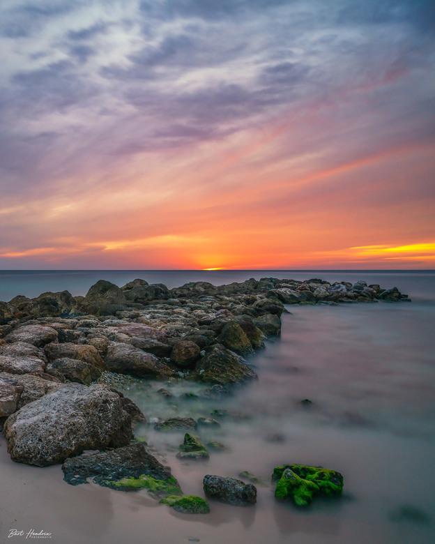Curaçao Sunset - Curaçao Sunset