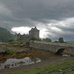 Eilean Donan Castle, Schotland