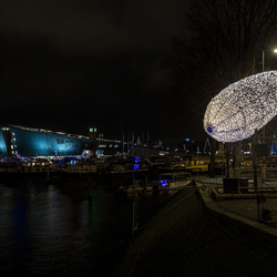 Amsterdam Light festival 7