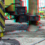 Boorpalen Cooltower Rotterdam 3D