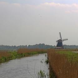 Rottermeren nabij Bleiswijk