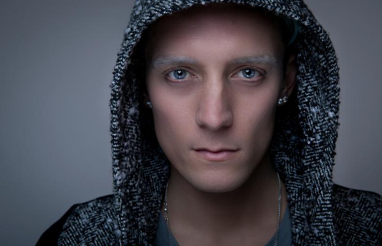 Eyes - Als ik een portretfoto maak, concentreer ik mij altijd op de ogen. Persoonlijk vind ik ogen bij portretten het meeste spreken. Kijken ze indrin