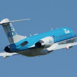 Op reis met KLM