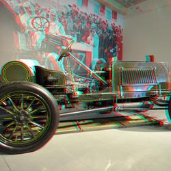 Napier 1903 Louwman Museum 3D