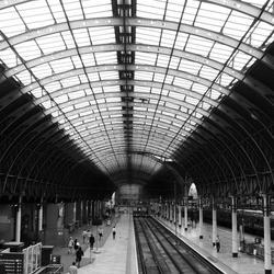Station in Londen