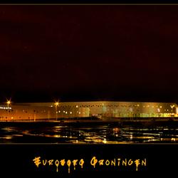 Euroborg Groningen