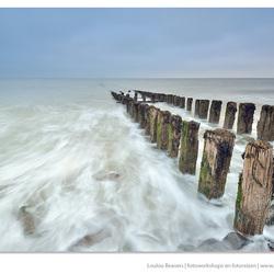 Daar aan de kust..de Zeeuwse kust...