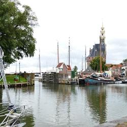 Friesland, Hoorn 068