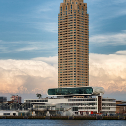 Montevideo Rotterdam