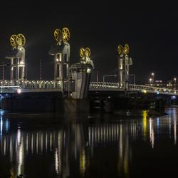 Stadsbrug Kampen
