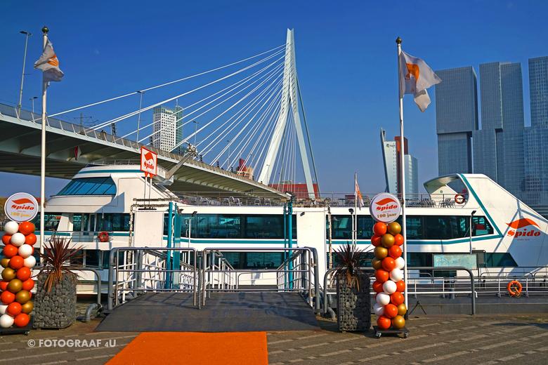 Fotograaf4U - Spido Rotterdam 100 jaar - Fotograaf4U - Spido Rotterdam 100 jaar
