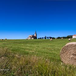 Kerkje in Lieoux