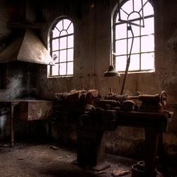 Kleiwarenfabriek 12