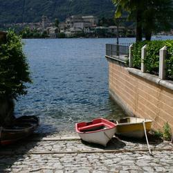 Italiaanse Jachthaven