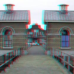 De Esch Rotterdam 3D