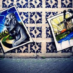 Art on the street