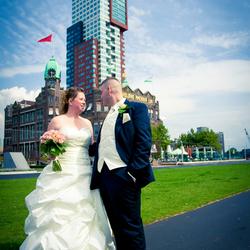 Huwelijk Rotterdam