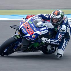 Jorge Lorenzo (MotoGP 2016)