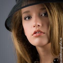 Model: Sabien Leegte